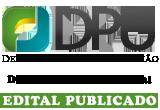 Defensoria Pública da União – DPU